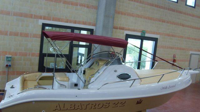 Albatros 22 WA