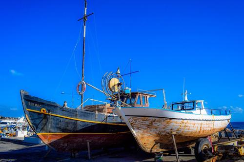 rimessaggio barche roma