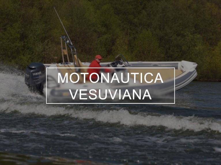 gommoni motonautica vesuviana roma