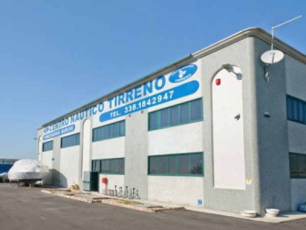 centro nautico tirreno