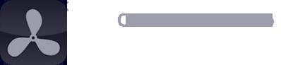 Centro Nautico Tirreno Logo