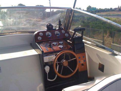 barche usate centro nautico tirreno roma